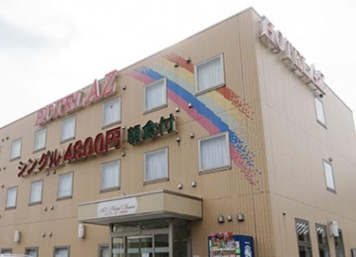 HOTEL AZ 三重名張の求人情報を見る