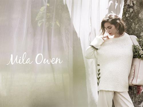 Mila Owen 万代シティ ビルボードプレイス店の求人情報を見る
