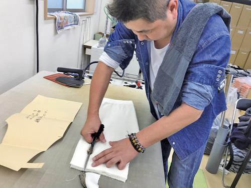 株式会社堀川ニット   の求人情報を見る