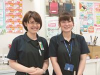 上野文具 モラージュ菖蒲店の求人情報を見る