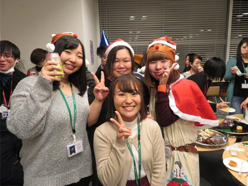 仙台サポートセンターとはどんな職場なのですか?