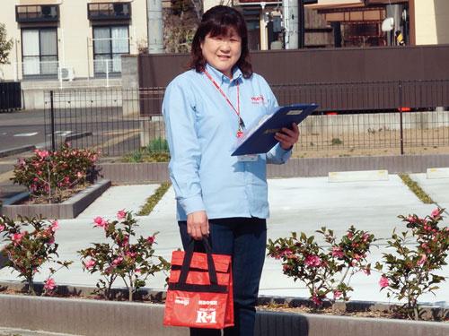 株式会社明治宅配センター太白 仙南支店の求人情報を見る