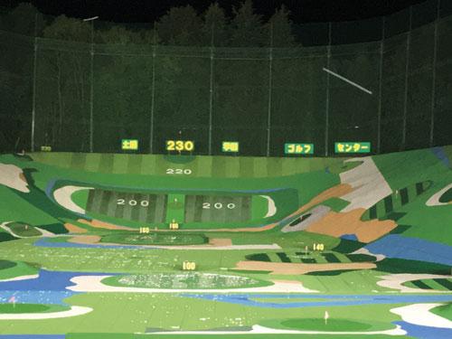 土浦学園ゴルフセンターの求人情報を見る