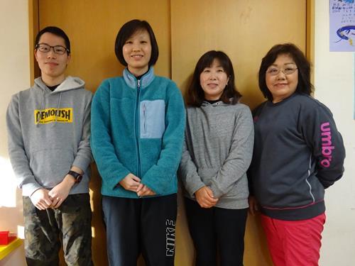 桂萱東学童クラブの求人情報を見る