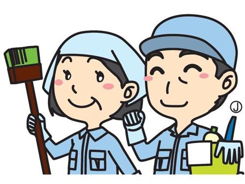 株式会社ダイケンビルサービス【現業管理部】の求人情報を見る