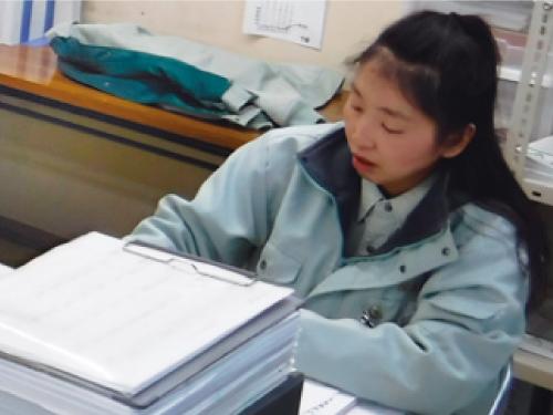 ナギ産業株式会社 宇都宮業務センターの求人情報を見る