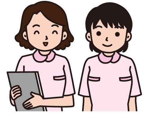 医療法人中川会 久米診療所の求人情報を見る