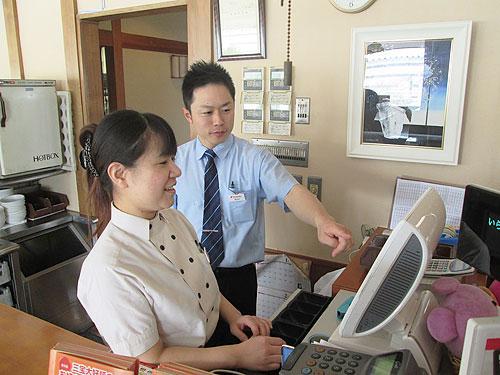 レストラン三宝 新津店の求人情報を見る