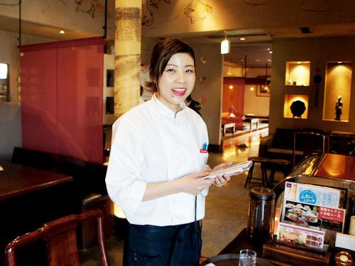 Shanghai Fun Dining 楼蘭 Rouranの求人情報を見る
