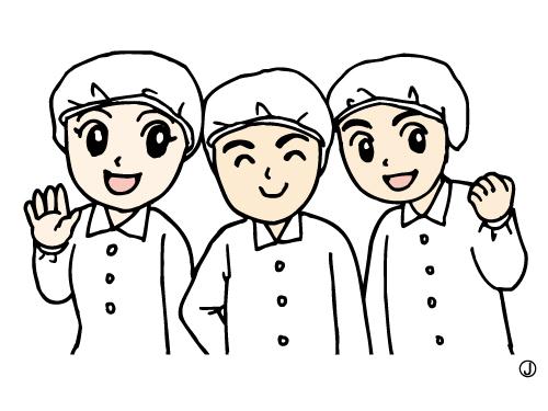 与太呂食品株式会社 魚津営業所の求人情報を見る