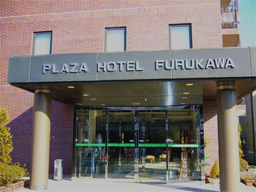 プラザホテル古川の求人情報を見る