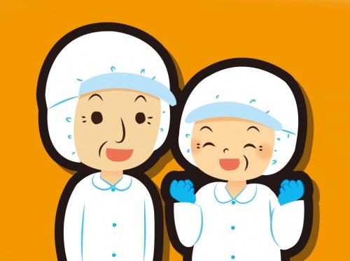 フジフーズ株式会社 ベーカリー仙台工場の求人情報を見る