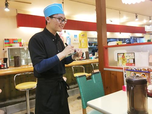 おおぎやラーメン 松本駅前店の求人情報を見る