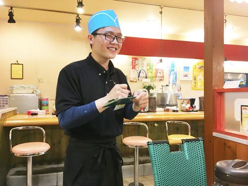 おおぎやラーメン 飯山店の求人情報を見る