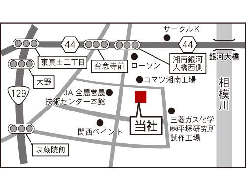 フードプラネット株式会社 平塚パッケージセンターの求人情報を見る