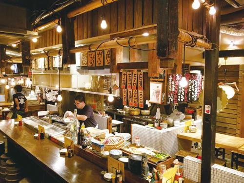 串焼酒場 萬-YOROZU-の求人情報を見る