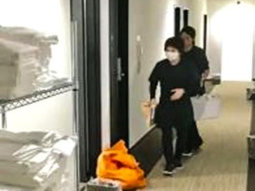 清掃 バイト ホテル