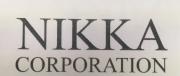 事業所ロゴ・株式会社ニッカコーポレーションの求人情報