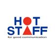 事業所ロゴ・株式会社ホットスタッフ富山の求人情報