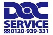 DOCサービスロゴ